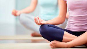 Stoke-on-Trent Yoga Classes