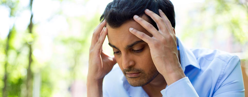 headches and migraines helped by chiropractor in stoke