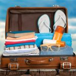 Back pain advice when travlling from City Chiropractic