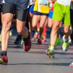 advice for marathon runners
