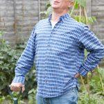 gardening back care advice