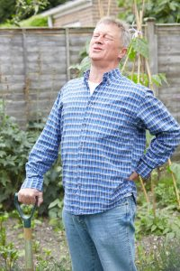 How To Garden Without Getting A Sore Back - Advice From Our Stoke Chiropractor
