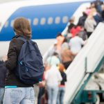 back care advice when travelling from our chiropractor in stoke on trent