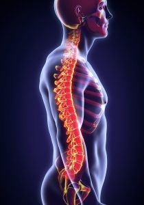 Symptoms of Spinal Cord Injury?