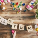 Have Your Healthiest Easter Ever!