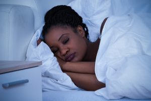Tips For Getting A Good Night's Sleep - From Our Stoke on Trent Chiropractor