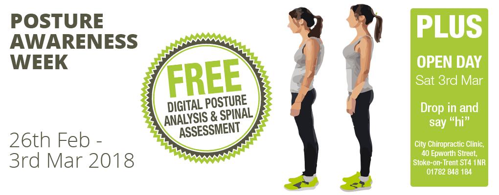 posture awareness week 2018