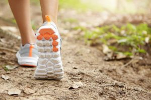The Many Health Benefits Of Walking