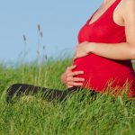 back pain advice during pregancy from our stoke on trent chiropractor