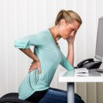 back care advice from our stoke chiropractor